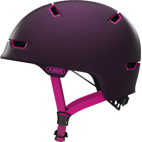 ABUS Scraper 3.0 ACE Bike Helmet purple
